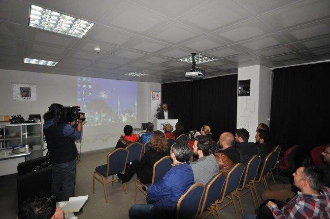 Düzce Fotoğraf Gönüllüleri Genel Kurulu Yapıldı