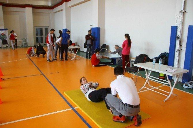 İşitme Engelliler Olimpiyatları'na İlk Kez Golf Branşı Eklenecek