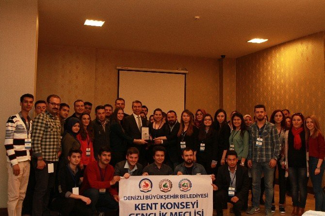 Gençlik Meclisi Ugp Toplantısı'na Ev Sahipliği Yaptı