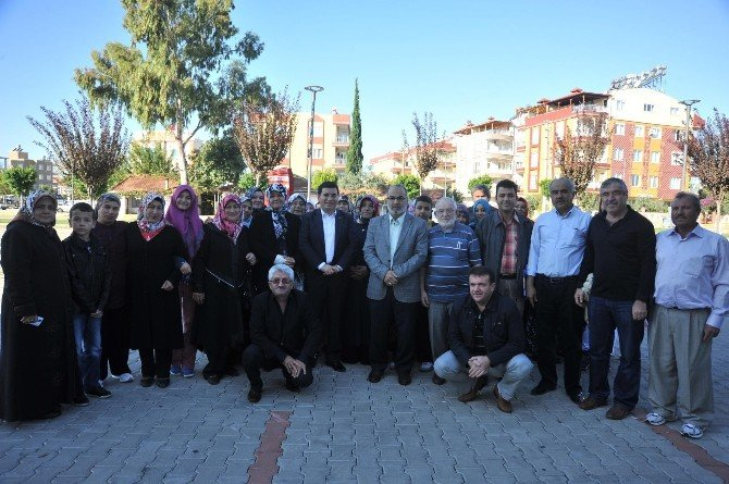 Kepez Belediyesi'nin Elmalı Kültür Gezileri Devam Ediyor