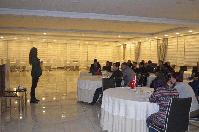 Kız Çocuklarının Okula Devamı İçin Çalıştay