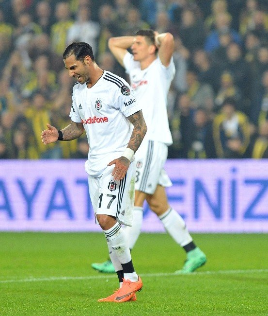Beşiktaş Mağlubiyeti Hatırladı