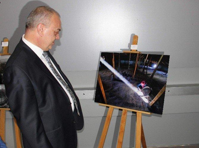 Katakekaumene Fotoğrafları Görücüye Çıktı