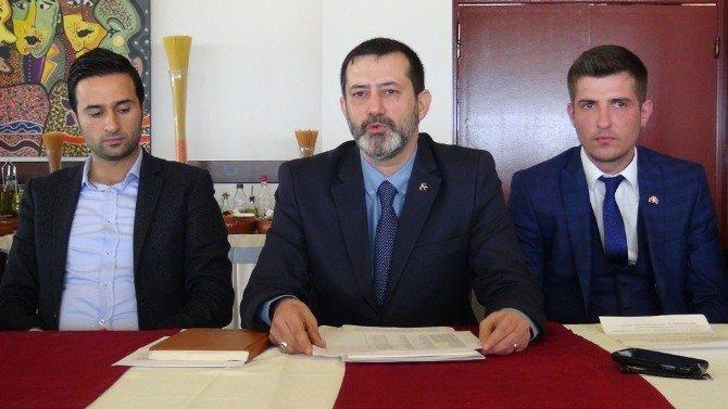 MHP Yeni Yönetimi Çalışmalarına Başladı