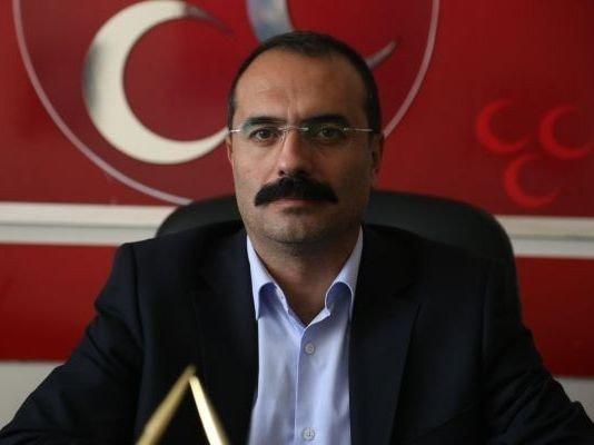 MHP Nevşehir İl Başkanı Taşçı Görevden Alındı