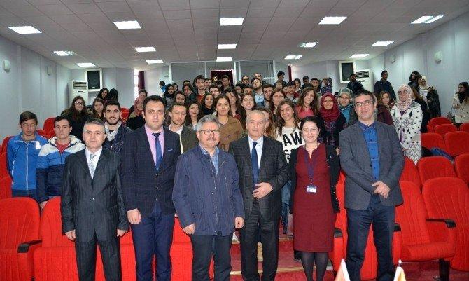 Yenilikçi Girişimcilik Mali Destek Programı Bilgilendirme Toplantısı