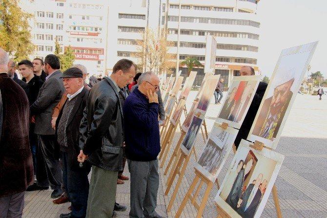 Erbakan'ı Anmak Ve Anlamak Konulu Fotoğraf Sergisi