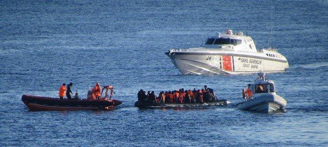 Mehmetçiğin Önlemi 'Sığınmacı' Ölümlerini Bıçak Gibi Kesti