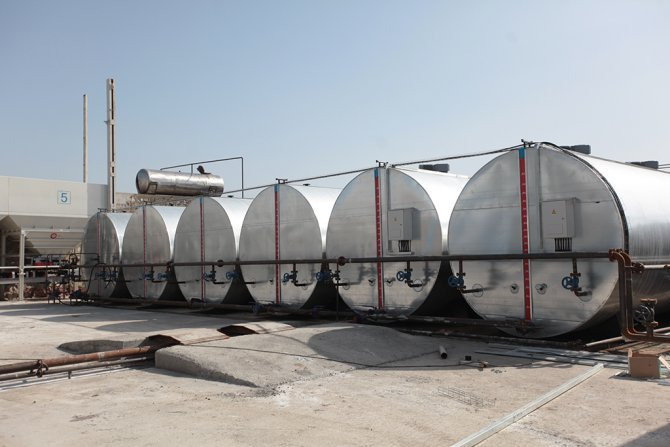 Sakarya Büyükşehir asfalt kapasitesini 600 bin tona çıkardı