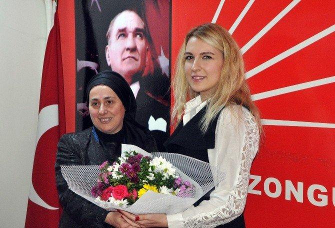 'Kadına Şiddet' Konusu, AK Parti Ve CHP'yi Bir Araya Getirdi