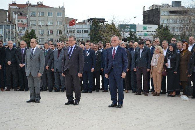 Sakarya'da Muhasebeciler Haftası