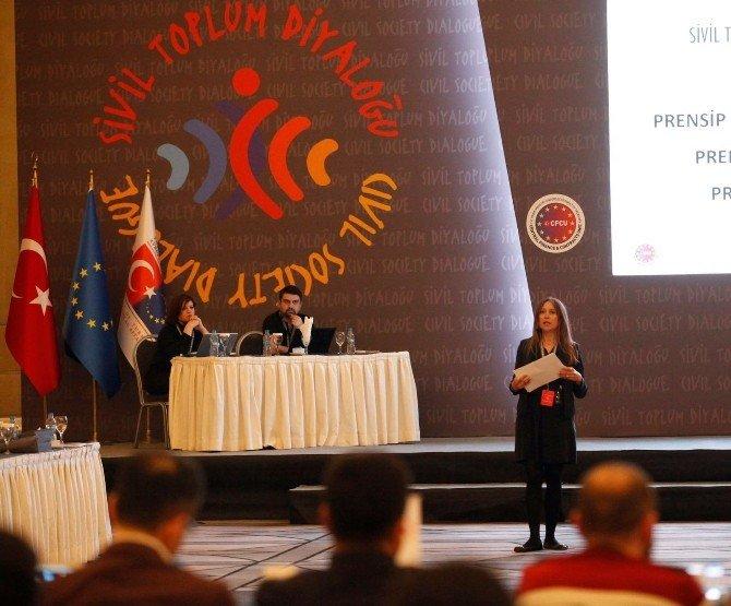 Alaşehir'in Jeotermal Enerji Sunumu Büyük Beğeni Topladı