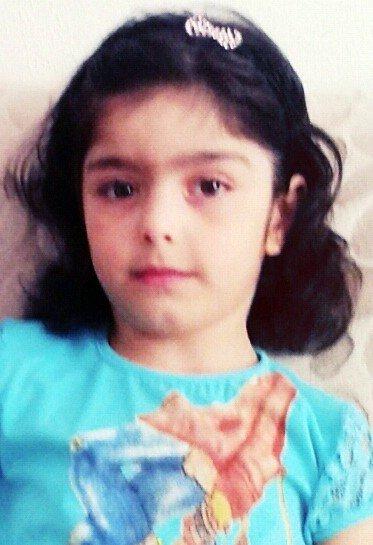 Asker Uğurlamasında 5 Yaşındaki Efsanur'u Vuran Gence 25 Yıl Hapis