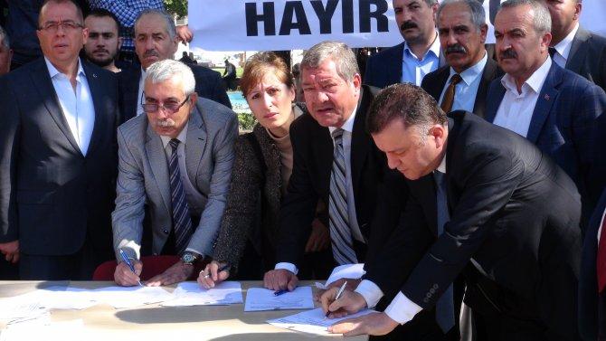 Türk İş Bölge Temsilcisi Gülnar: İşçileri de kaosa zorlamasınlar