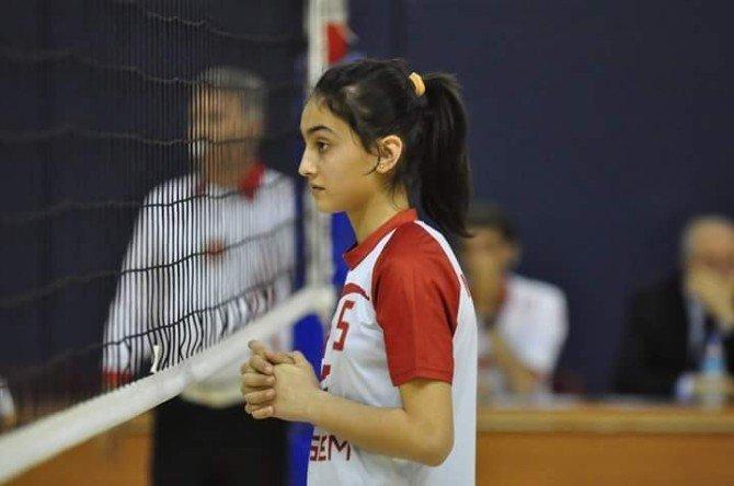 Anadolu Yıldızlar Ligi Voleybol 'Da Çeyrek Final Heyecanı Yaşandı