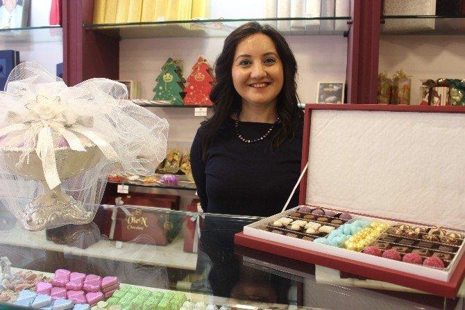 Çikolatanın Çeşidi 12 Yılda 1068 Çeşit Arttı