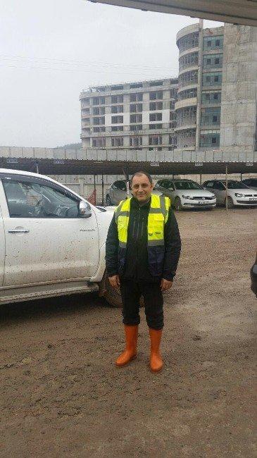 Balıkesir Şehir Hastanesi Gün Sayıyor