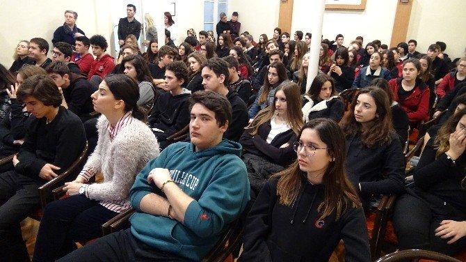 Beyoğlu Belediyesi, Gençleri Obeziteye Karşı Bilgilendiriyor
