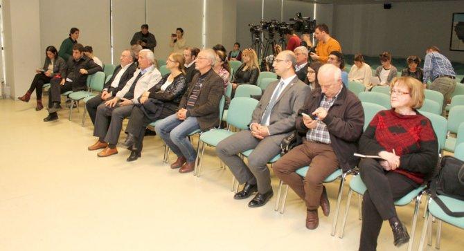 STK'lardan 'TEKNOSAB – Batı OSB'ye Hayır' açıklaması