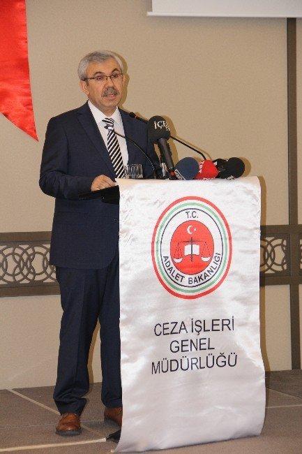 Çocuk Adaletinde Yeni Arayışlar Mersin'de Masaya Yatırılıyor