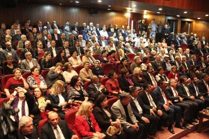 Ağbaba'dan Demokrasi Çıkışı