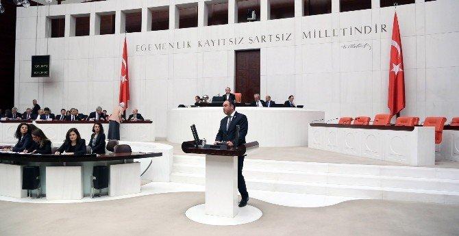 "CHP Adana Milletvekili Tümer: ""Adanalılar'ın Raylı Sistem Yükünü Alın"""