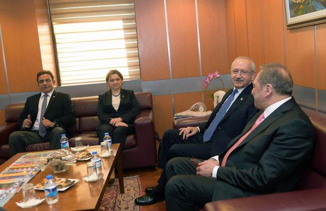 Kılıçdaroğlu'ndan Cumhurbaşkanı Erdoğan'a 'narsist'li cevap