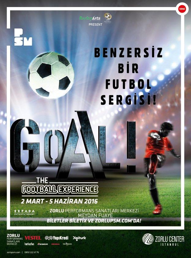 Dünya futbol tarihinin özel koleksiyonu İstanbul'da