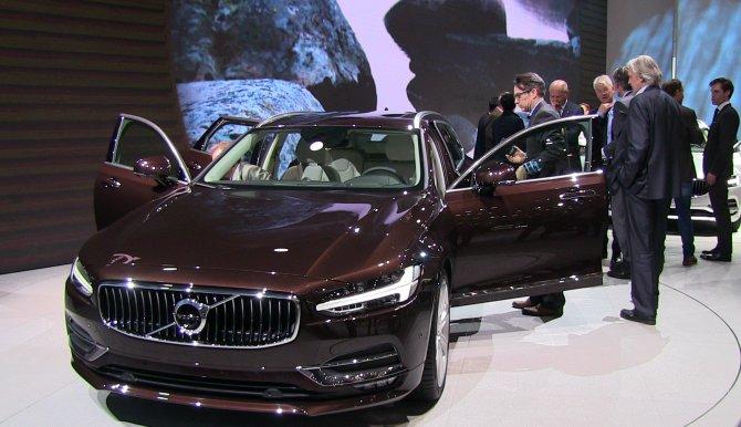 Cenevre Otomobil Fuarı'nda 120 yeni model tanıtılacak