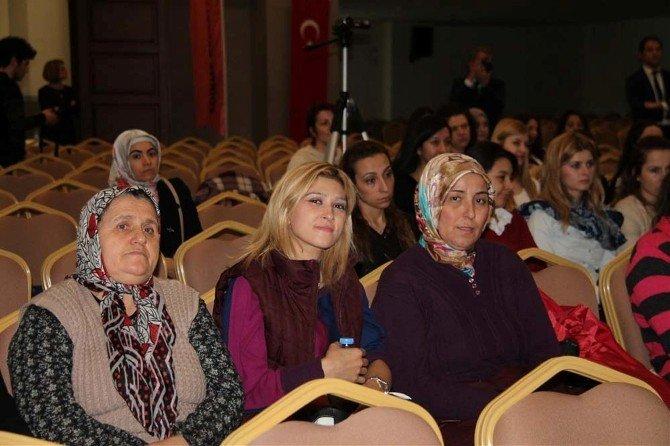 Edirne Belediyesi'nden 'Her Yönüyle Tüp Bebek' Söyleşisi