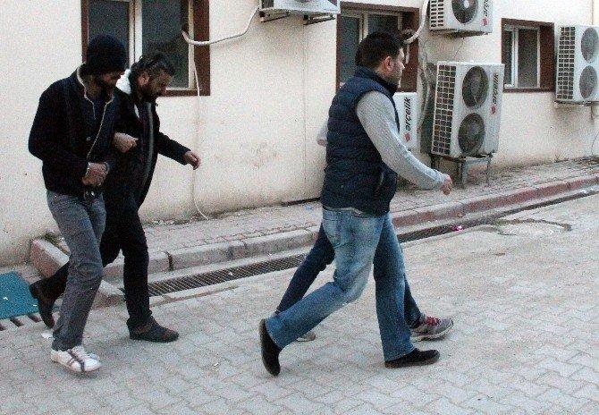 Elazığ'da Torbacılara Şafak Baskını: 13 Gözaltı