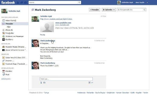 Facebook'tan Sonra Twıtter'ı Hackledi