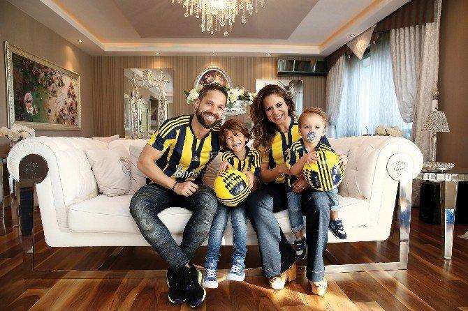 """Dıego: """"Galatasaray'a Attığım Golü Unutamam"""""""