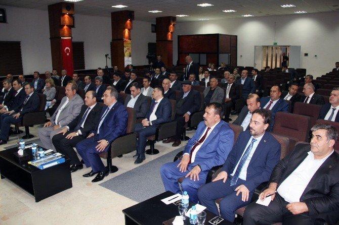 Gaziantep'te Bulgur Festivali Düzenlenecek