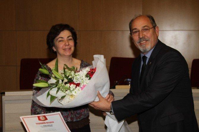 Kadını Mutlu Kent: Gaziemir