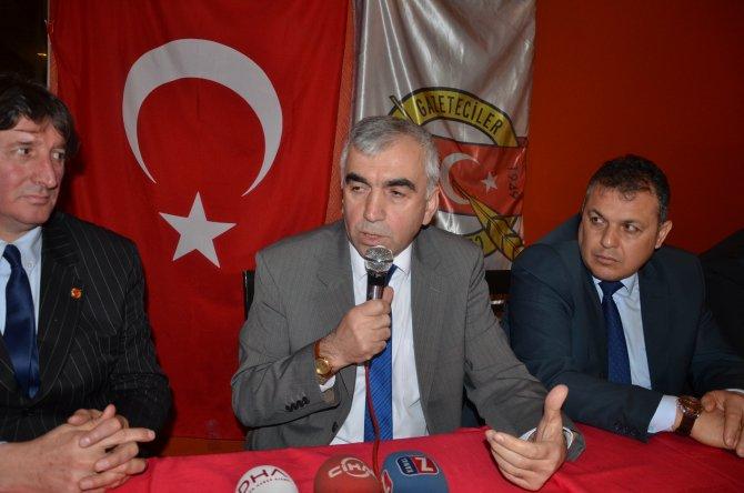 GMİS Genel Başkanı: TTK, havza tarihinin en düşük işçi sayısına düştü