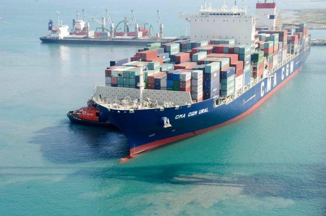 Güneydoğu'nun ihracatı yüzde 7.9 düştü