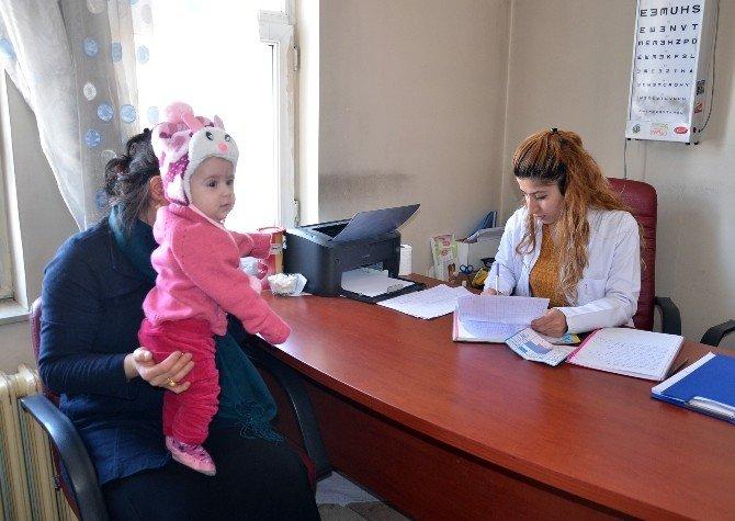 Yüksekova'da 10 Bin Hastanın Bilgileri Çalındı