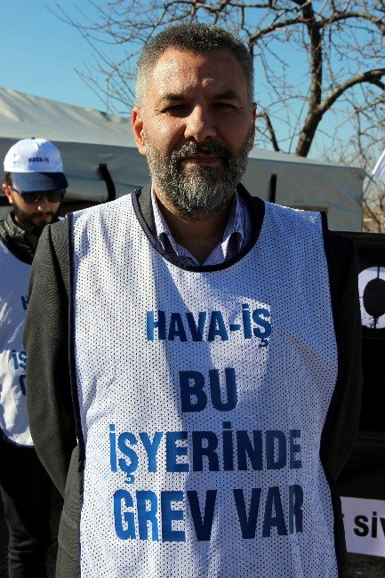 Türkiye Balonculuk Tarihindeki İlk Grev