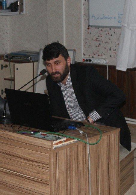 Bilecik Mostar Gençlik Gönüllülerinden Muhabbet Peteği Yarışması