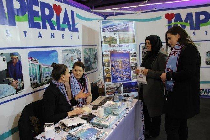 Trabzon Sorularını Bilenlere Check-up Hediye