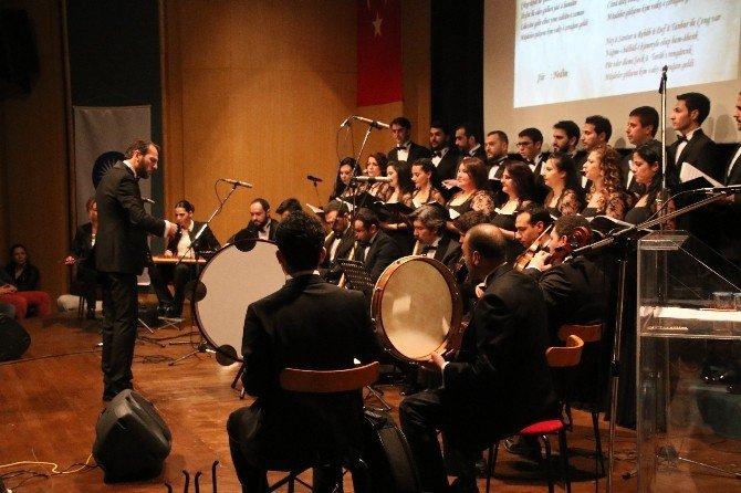 İsmail Baha Sürelsan Konservatuvarından Unutulmaz Konser