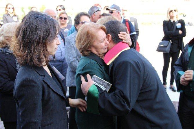 Efsane Başkan İçin 3 Ayrı Tören