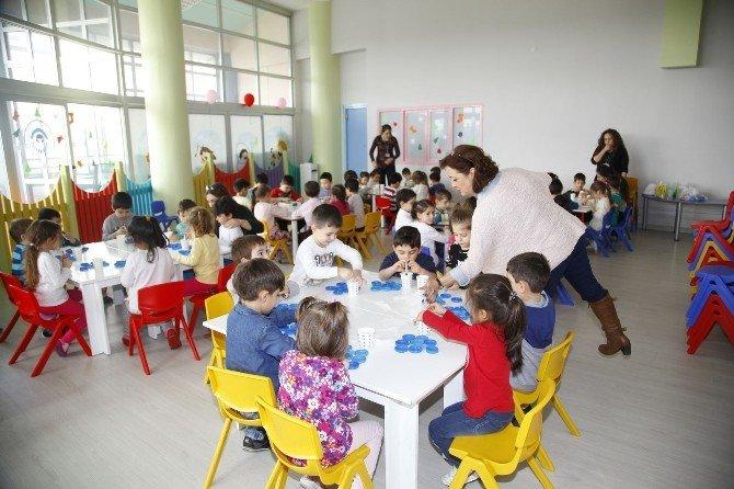 Odunpazarı'nda Çocuklar Keşfederek Öğreniyor