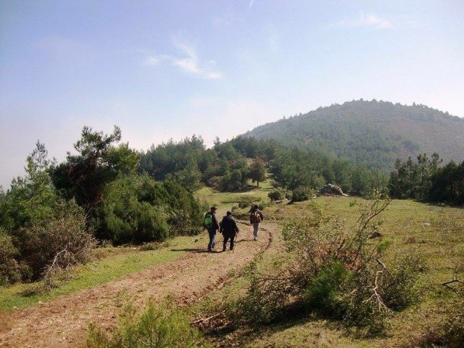 Ofdost'tan Doğa Yürüyüşü