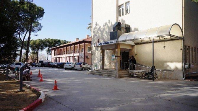 Sarıgöl Devlet Hastanesinde Yaz Poliklinik Uygulaması Başladı