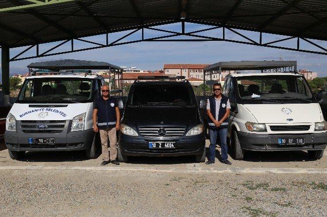 Burhaniye Belediyesi Sosyal Belediyeciliğin En İyi Örneklerini Sunuyor