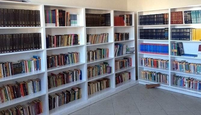 Sınırsızlar Grubundan Gaziantep'e Eğitim Desteği