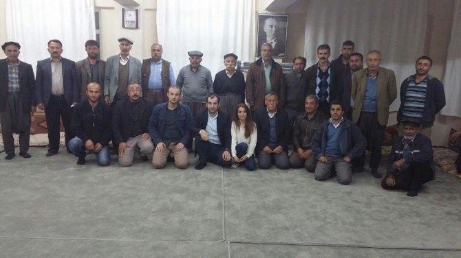 Ziraat Odası Tarım Danışmanları Eğitimlere Başladı