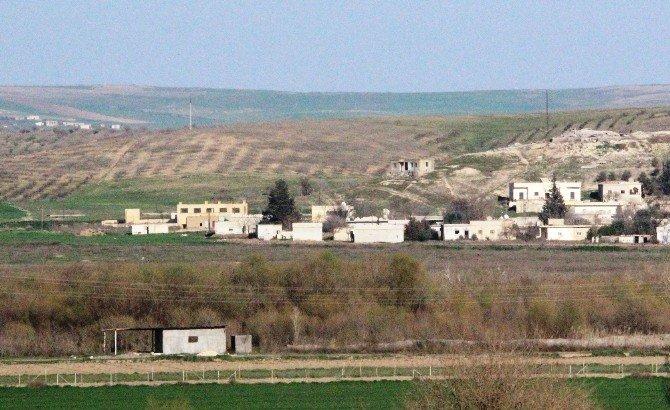 Suriye Sınırında Ateşkes Sonrası Son Durum